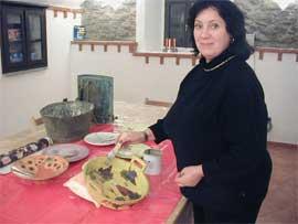 Casarina TavernaKurse