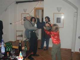 Casarina Taverna