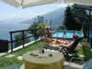 Bild von Casarina mit Pool am Comer See