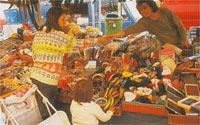 Casarina Market