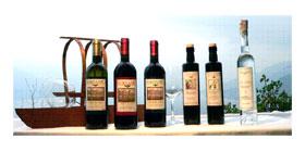 Casarina Wein Sorsasso