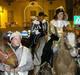 Pesa Vegia –Fest in Erwartung  der Heiligen Drei Könige