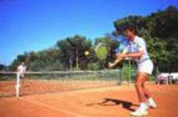 Casarina Tennis